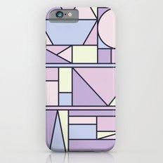 Kaku Pastel iPhone 6s Slim Case