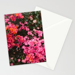 California Blooms IV Stationery Cards