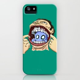 Soul Guy 01 iPhone Case