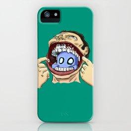 Soul Guy 01 iPhone Case