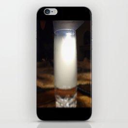 Smokey Glass iPhone Skin