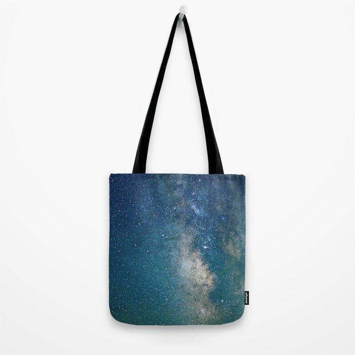 Channeling Van Gogh Tote Bag