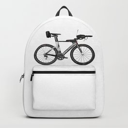 T.T. Bike Backpack