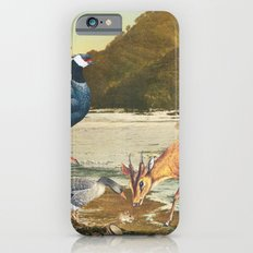 The arrival iPhone 6 Slim Case