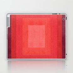 Minimalist rectangular pattern I Laptop & iPad Skin