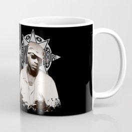 Guru // GangStarr Coffee Mug