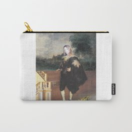 Portrait of the Artist as a Young Man Carry-All Pouch