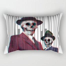 Original Sin Rectangular Pillow