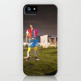 Biluxi iPhone Case