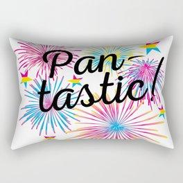 Pan-tastic! Rectangular Pillow