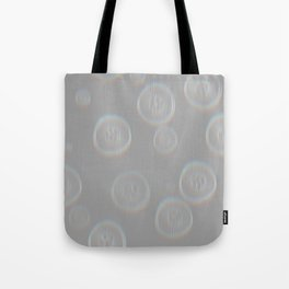 jellyghost Tote Bag