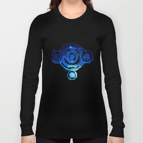Nel Blu Dipinto di Blu Long Sleeve T-shirt