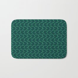 Little Lizards Bath Mat
