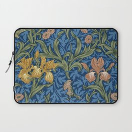 William Morris Flowers Laptop Sleeve