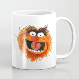 Animal Coffee Mug