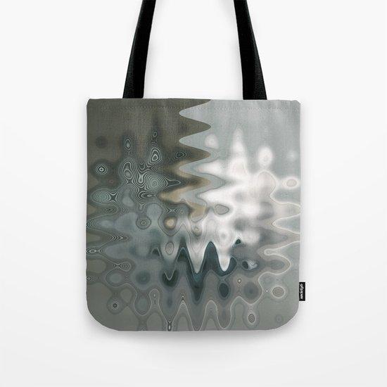 lava15 Tote Bag