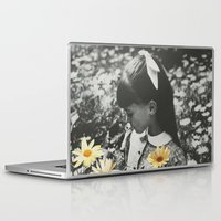 the lights Laptop & iPad Skins featuring Lights by Sarah Eisenlohr
