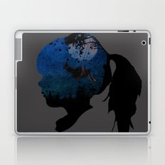 DAY DREAMER  Laptop & iPad Skin