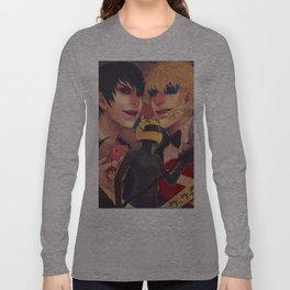 Durarara!! Long Sleeve T-shirt