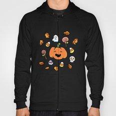 Halloween Doodles Hoody