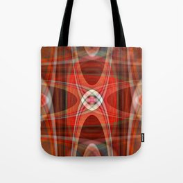 polar 221B Tote Bag