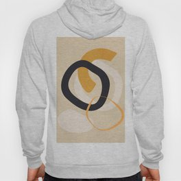 Abstract Shapes 46 Hoody