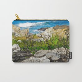 Kleinmond Shore Carry-All Pouch