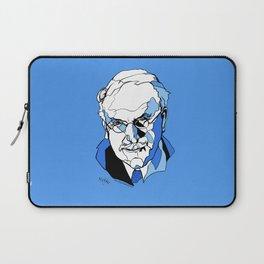 Swiss Psychiatrist Carl Jung Laptop Sleeve