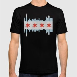 Chicago Pride T-shirt