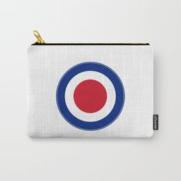 Roundel Carry-All Pouch