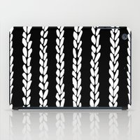 knit iPad Cases featuring Knit 8 by Project M