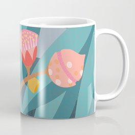 Flowering Gum Coffee Mug