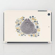 Ron ron iPad Case