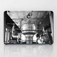 beer iPad Cases featuring Beer by Goga