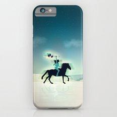 Joy Of Being Free iPhone 6s Slim Case