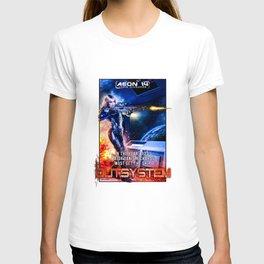 Tanis Richards - Outsystem T-shirt