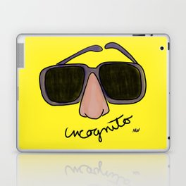 Society6 / Incognito Laptop & iPad Skin