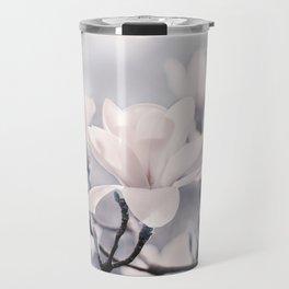 Magnolia gray 116 Travel Mug