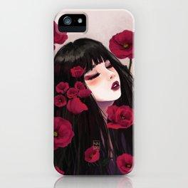 Inari iPhone Case