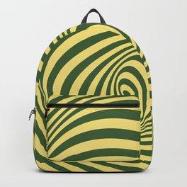 Optical illusion 10 Backpack