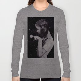 stars are delicate Long Sleeve T-shirt