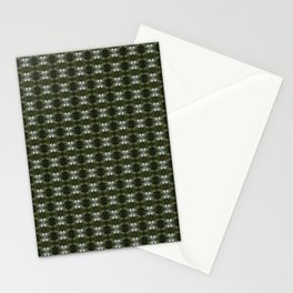 Old Growth Forest patterned Stationery Cards