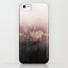 Pink Sky iPhone 5c Slim Case