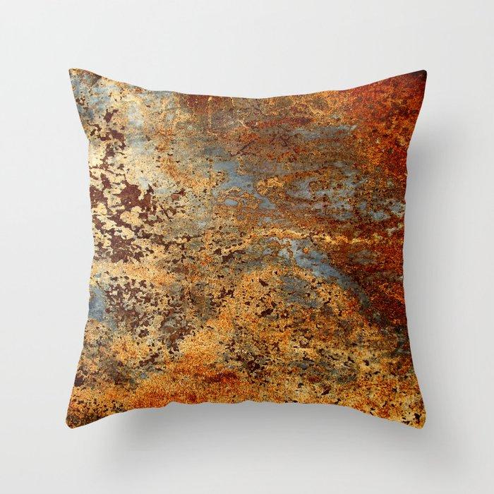 Beautiful Rust Deko-Kissen
