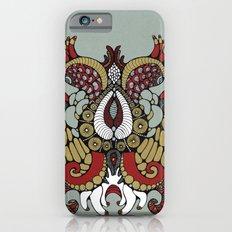 pouple pulpeux Slim Case iPhone 6s