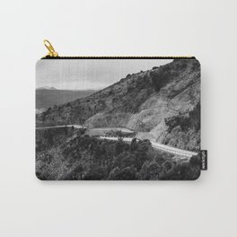 Queenstown Tasmania Carry-All Pouch
