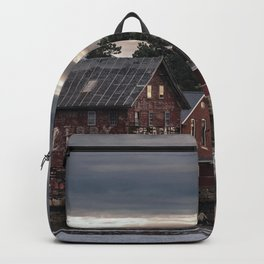 Gloucester Paint Factory Backpack