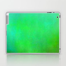 Shamrock Field 01 Laptop & iPad Skin