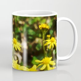 Squaw Weed 3 Coffee Mug