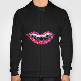 The smile of colors  Hoody